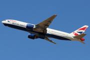 Boeing 777-236/ER (G-VIIL)