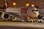 Airbus A350-941 - PR-XTB