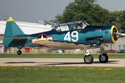 AT-6D Texan (N2983)