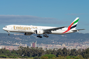 Boeing 777-31H/ER (A6-ENN)