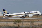 Airbus A350-941 (F-WZFZ)