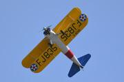 Boeing PT-27 Kaydet