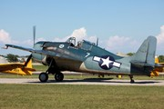 General Motors FM-2 Wildcat