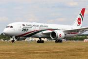 Boeing 787-8 Dreamliner (N1015B)