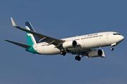 Boeing 737-8SA/WL (9V-MGM)