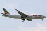 Boeing 777-F60 (ET-ARK)