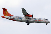ATR 72-212A  (9M-FYB)
