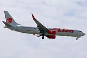 Boeing 737-9GP/ER (HS-LTL)