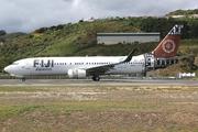 Boeing 737-8X2/WL
