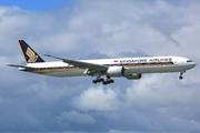 Boeing 777-312/ER (9V-SWW)