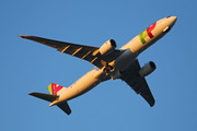 Airbus A330-941neo (F-WWYO)