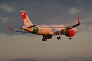 Airbus A320-271N (F-WWIG)