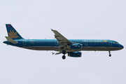 Airbus A321-231 (VN-A338)