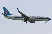 Boeing 737-86N/WL (B-1781)