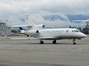 Dassault Falcon 900EX (EP-IGC)