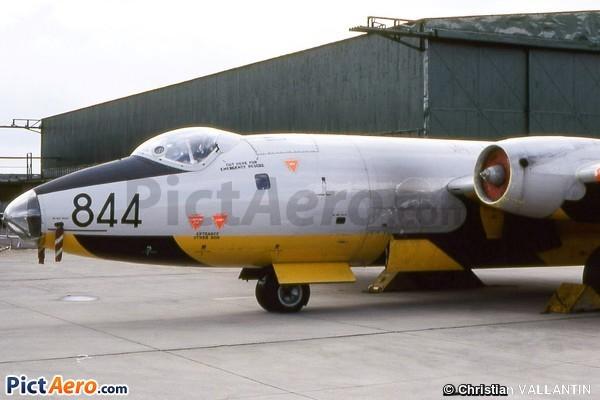 Canberra TT.18 (Royal Navy)