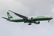 Boeing 777-35E/ER (B-16721)