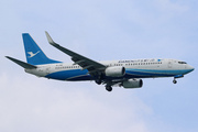 Boeing 737-85C/WL (B-1749)