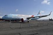 Airbus A320-271N (F-WWIO)