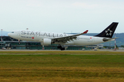 Airbus A330-223 (TC-LNB)