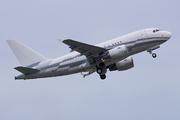 Airbus A318-112/CJ Elite (LX-GJC)