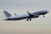 Airbus A320-232/CJ (A7-HSJ)