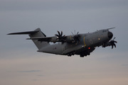 Airbus A400M-180 (ZM417)