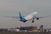 Airbus A330-941neo (F-WTTO)