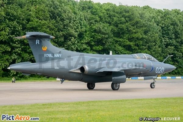 Hawker Siddely Buccaneer S2B (United Kingdom - Royal Navy)