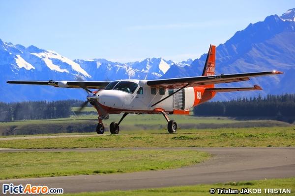 Cessna 208B Grand Caravan (Skydive Wanaka)