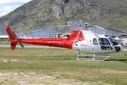 Aérospatiale AS-350 B3 Ecureuil (ZK-INT)