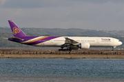 Boeing 777-3AL/ER (HS-TKK)