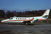 Cessna 550/551/552 Citation II/IISP/SII/Bravo (T-47)