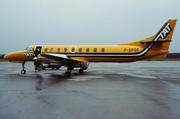 Fairchild Swearingen SA-226TC Metro II (F-GFGF)
