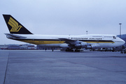 Boeing 747-312 (N125KL)