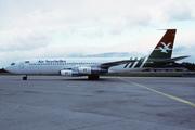 Boeing 707-324C (S7-2HM)