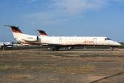 Embraer ERJ-145LR (VH-JGR)