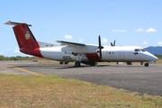 De Havilland Canada DHC-8-300 (VH-ZZF)