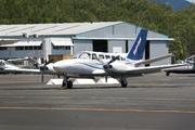 Cessna 404 Titan (VH-TFO)