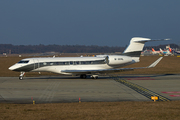 Bombardier BD-700-1A10 Global Express (M-AAAL)