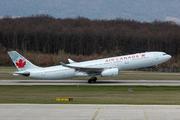 Airbus A330-343X (C-GFAH)