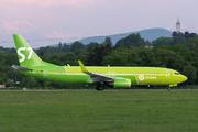 Boeing 737-83N