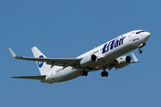 Boeing 737-8AS/WL (VQ-BJJ)