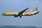 Boeing 787-9FX Dreamliner (A6-BLE)