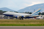 Boeing 747SP-31