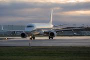 Embraer ERJ-190-100AR (CN-RGR)