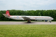 De Havilland DH-106 Comet 4