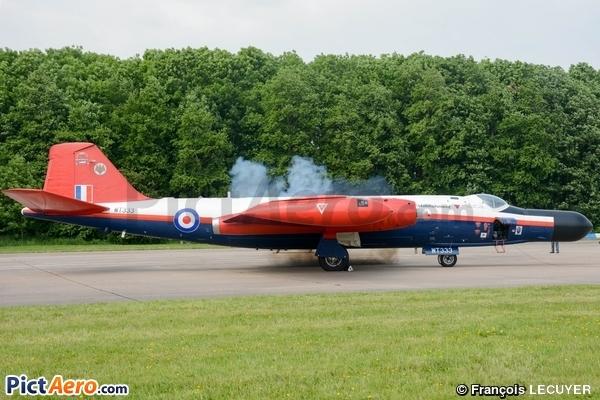 English Electric Canberra B(I)6 (United Kingdom - Royal Air Force (RAF))