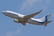 Boeing 737-7EG/BBJ (N881SG)