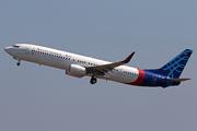 Boeing 737-9LF/ER